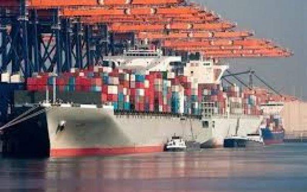 حمل و نقل دریائی